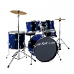 DIXON RT522 RIOT DEEP BLUE