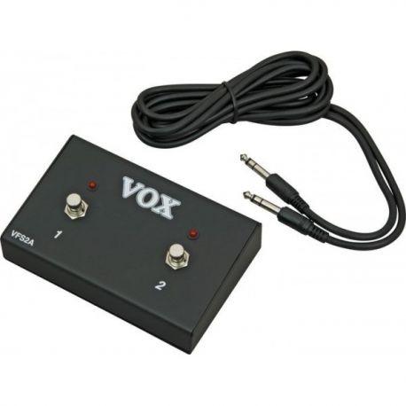PEDAL VOX VFS2 A