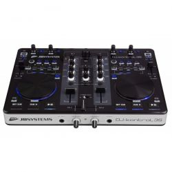 JB SYSTEMS DJ KONTROL 3S