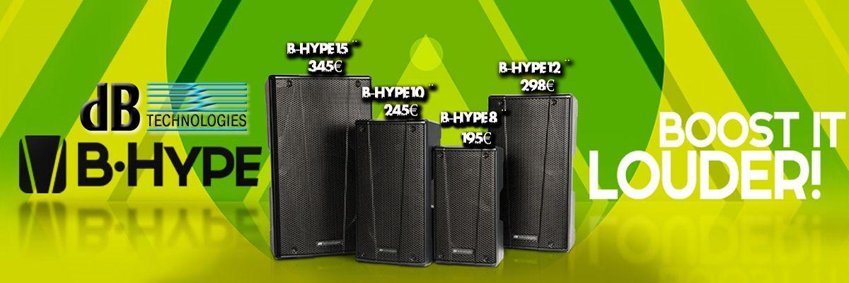 B-HYPE