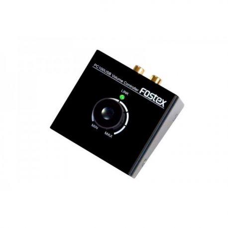 FOSTEX VOLUMEN PC-100 USB