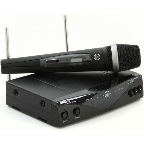 AKG WMS-470 VOCAL D 5