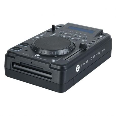 DAP AUDIO CORE CDMP750