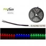 MAXLUM 5 METROS LED FLEX 60 RGB 24V