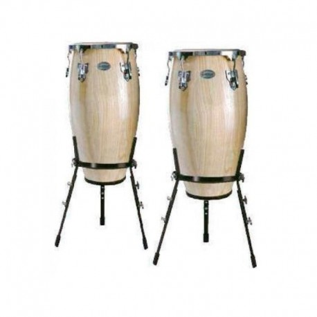 JINBAO CONGAS 11 3/4 + 12 1/2 NATURAL