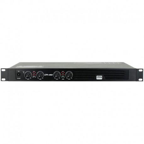 DAP AUDIO CA-4150
