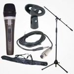 ACOUSTIC CONTROL TMS 109 SET