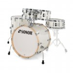 SONOR AQ2 STUDIO SET WHITE PEARL