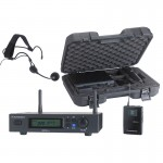 AUDIOPHONY PACK UHF 410 HEAD