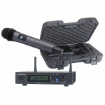 AUDIOPHONY  PACK UHF 410 HAND