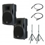 PACK 2 CAJAS AUDIOPHONY SX12A