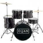 OQAN QPA-10 BASIC NEGRA