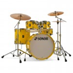 SONOR AQ1 STAGE SET YELLOW