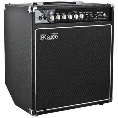 EK AUDIO EB50