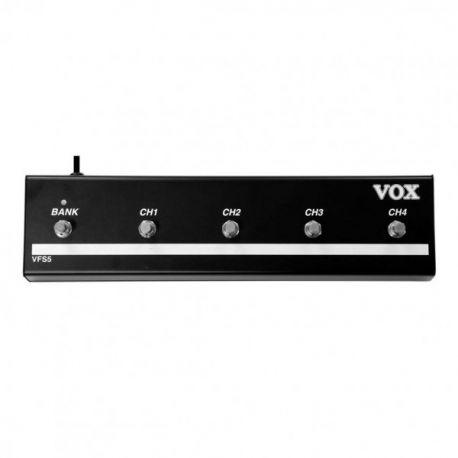PEDAL VOX VFS5