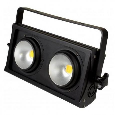 BRITEQ COB LED BLINDER WHITE