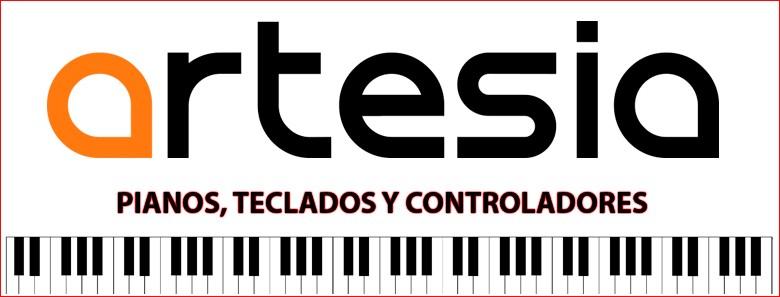 ARTESIA PIANOS